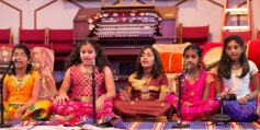 Tamil Music Festival in US Stills