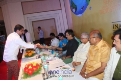Tara, Ramesh Aravind at Life 360 Kannada Magazine Launch