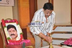 Telugu Actor Srihari Santhapa Sabha