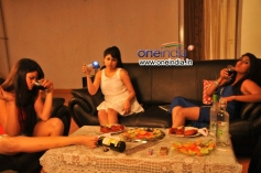 Telugu Movie After Drink Photo