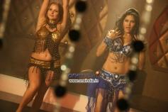 Telugu Movie Amavasya Pics