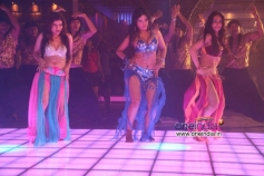 Telugu Movie Amavasya Stills