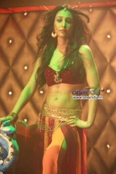 Telugu Movie Amavasya