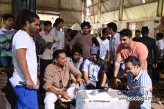Telugu Movie D For Dopidi