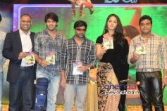Telugu Movie Varna Audio Launch Pics