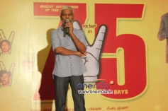 Victory 75 Days Success Meet