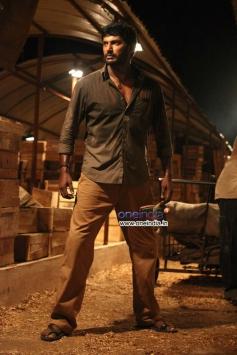 Vishal in Palnadu Movie