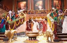 Vishnu Manchu in Doosukeltha