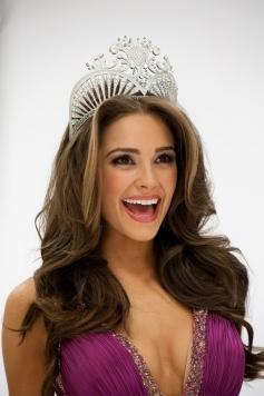 Won Miss 2012 USA
