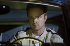 Aaron Paul still from film Need for Speed