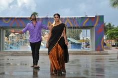Actor Arulnidhi, Actress Poorna
