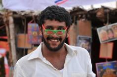 Actor Arulnidhi Pictures