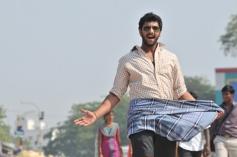 Actor Arulnidhi Stills
