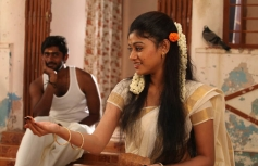 Actor Kathir and Actress Oviya