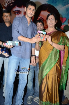 Actor Mahesh Babu
