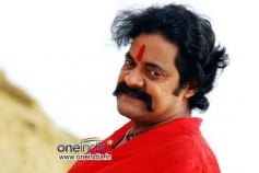 Actor P. Ravi Shankar in Swiss Bank Ki Daaredi