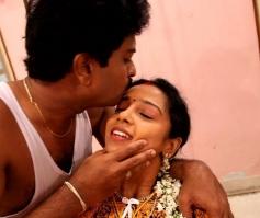 Actor Ravikumar, Actress Pavithra New Photos
