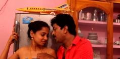 Actor Ravikumar, Actress Pavithra Pictures