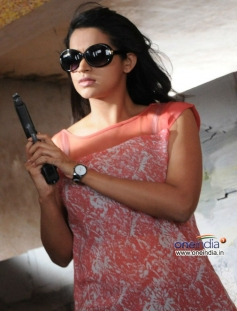 Actress Bhavana in Swiss Bank Ki Daaredi