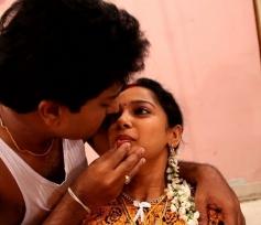 Actress Pavithra, Actor Ravikumar