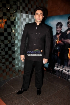 Adhyayan Suman at the trailer launch of Heartless