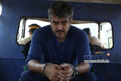 Ajith Kumar in Telugu Movie Aata Arambham