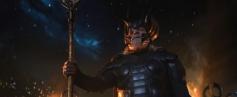 Anthony Hopkins still from film Thor The Dark World