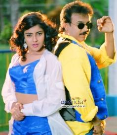Archana and Abhijith in Kannada Movie CBI Sathya