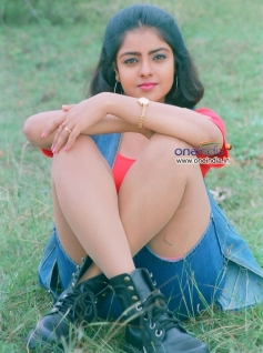 Archana in Kannada Movie CBI Sathya