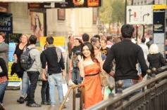 Armeena Rana Khan still from film Huff! - It's Too Much