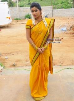 Arundhati in Kannada Movie Agraja