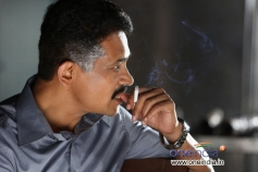 Atul Kulkarni in Telugu Movie Aata Arambham