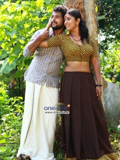 Beyon and Vinutha Lal in Movie Parankimala