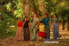 Bhavya in Kannada Movie St Lawrence