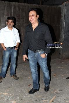 Celebs arrive at Singh Saab The Great film premiere