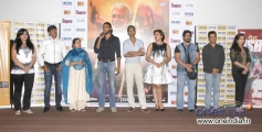 Celebs at Dedh Ishqiya theatrical trailer launch