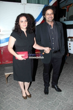 Celebs at Music launch of film Jackpot