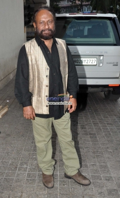 Celebs at Sholay 3D film trailer launch