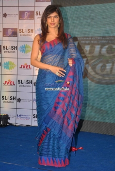 Priyanka Chopra present at the Music Launch of Lucky Kabootar