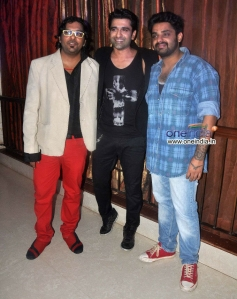 Celebs at the Music Launch of Lucky Kabootar