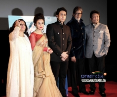 Celebs at the trailer launch of Heartless