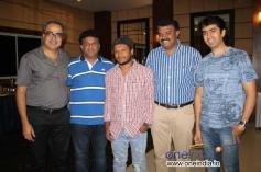 Chaddi Dosth Press Meet