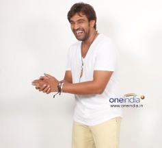Chiranjeevi Sarja in Kannada Film Chandralekha
