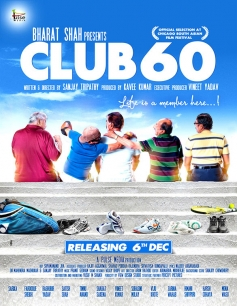 Club 60 poster