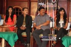 Colors in Bangalore Film Press Meet