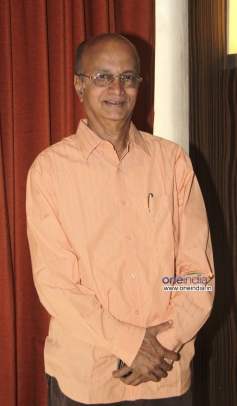 Dilip Prabhavalkar at launch of Shreyas Talpade's second home production