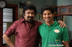 Dulquer Salmaan in Malayalam Movie Salala Mobiles