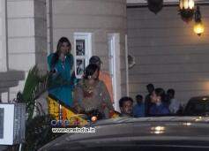 Ekta Kapoor's Diwali Bash 2013