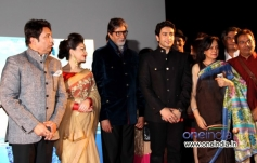 Heartless film emotional trailer launch event