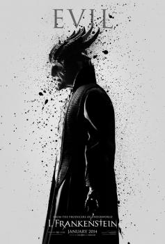 I Frankenstein poster